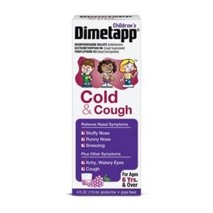 Dimetapp Children's