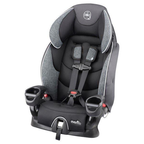 Maestro Harness Booster Car Seat product image