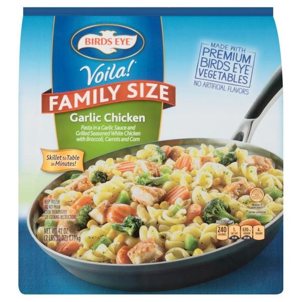 Birds Eye Voila! Multiserve Meals product image
