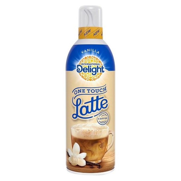 One Touch Latte product image