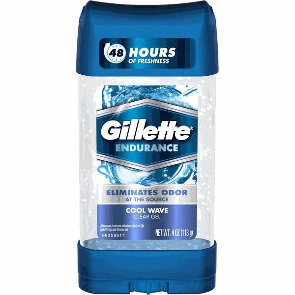 Secret, Old Spice or Gillette Deo product image