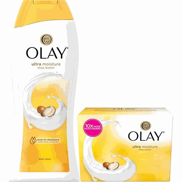 Olay Bar Soap or Body Wash product image