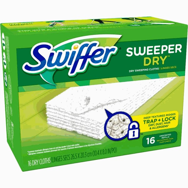 Swiffer Refill or WetJet Solution product image