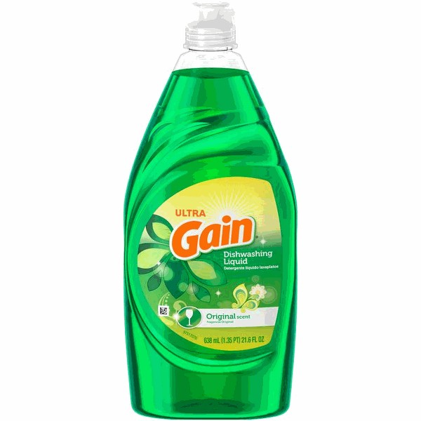 Gain product image