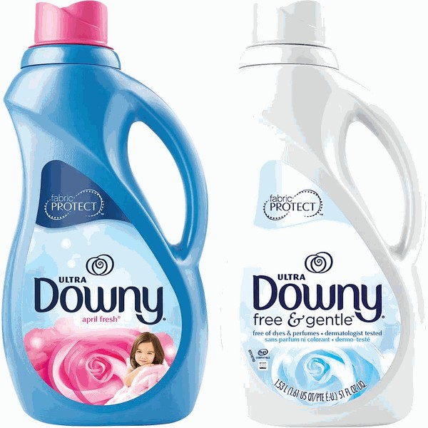 Downy liquid or sheets product image