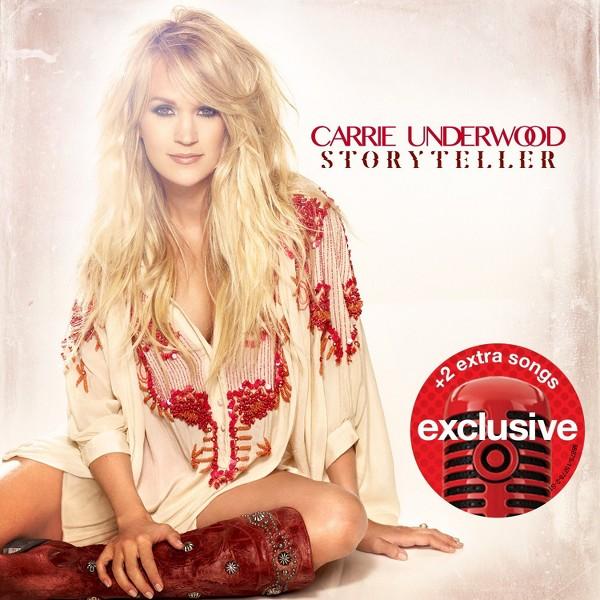 Carrie Underwood: Storyteller product image
