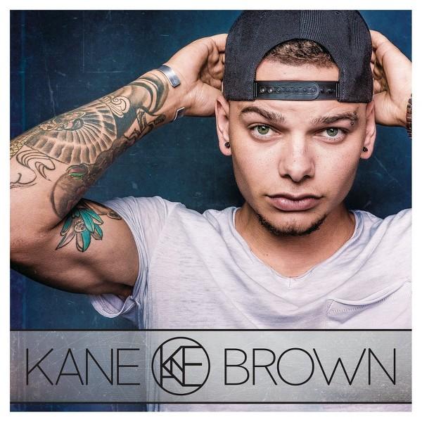 Kane Brown: Kane Brown product image