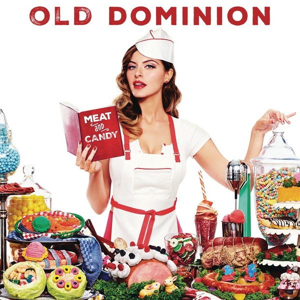 Old Dominion: Meat & Candy product image
