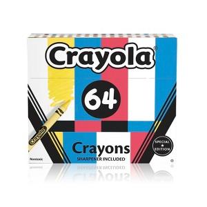 Crayola Poptimism