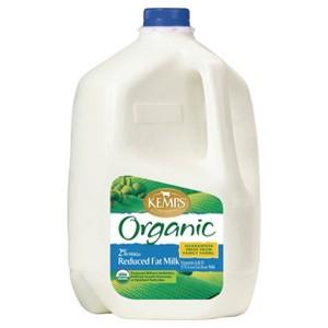 Kemps Organic Milk