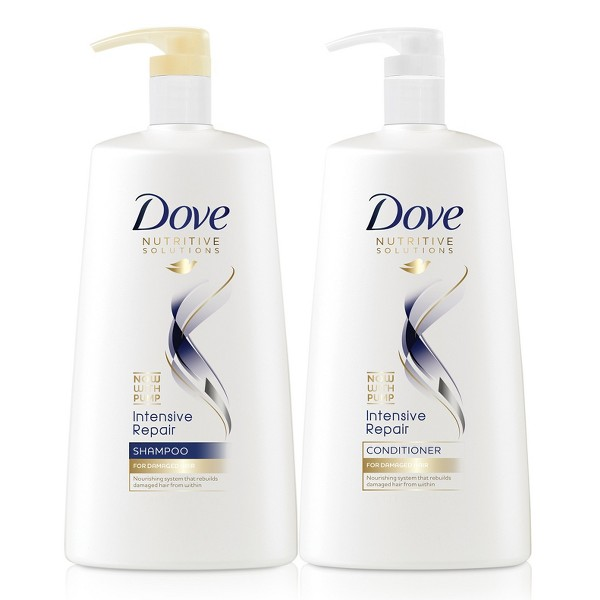 Dove Hair Care product image