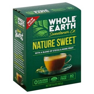 Whole Earth Sweetener