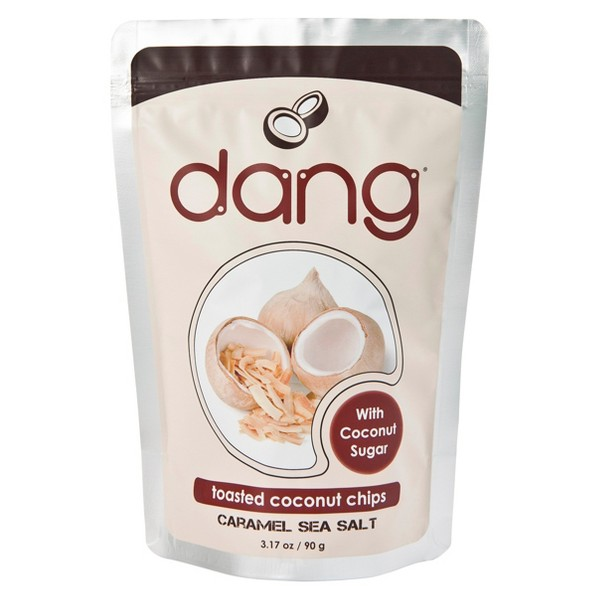 Dang Coconut Chips product image