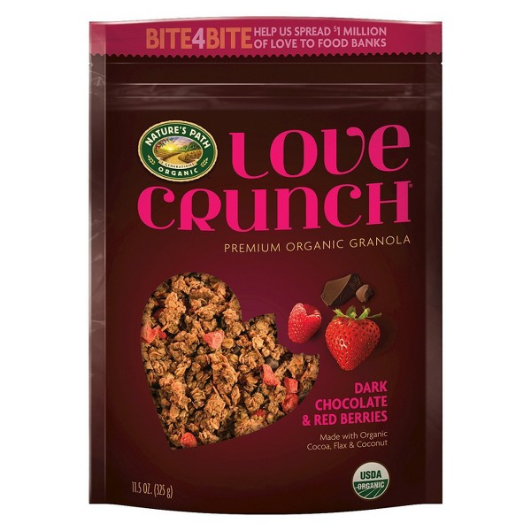 Nature's Path Love Crunch Granola product image