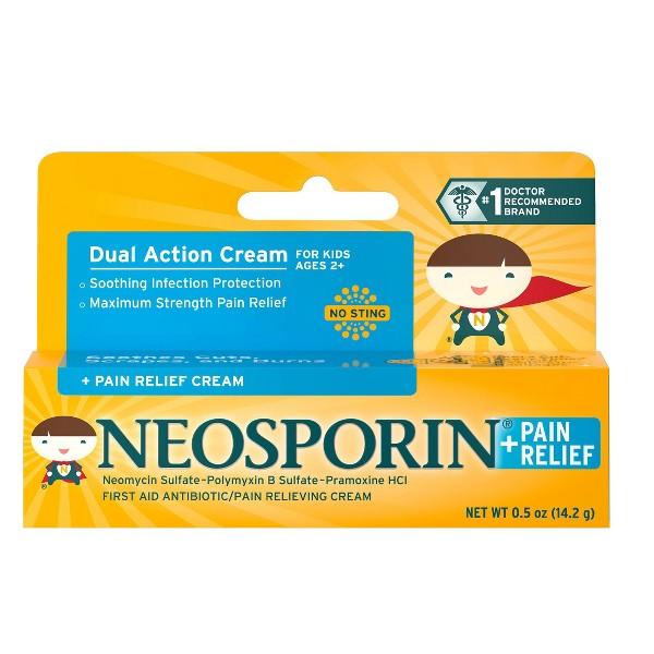 Neosporin Antibiotic product image