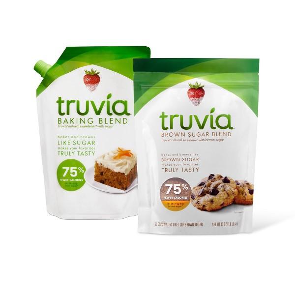 Truvía Sugar Blends product image