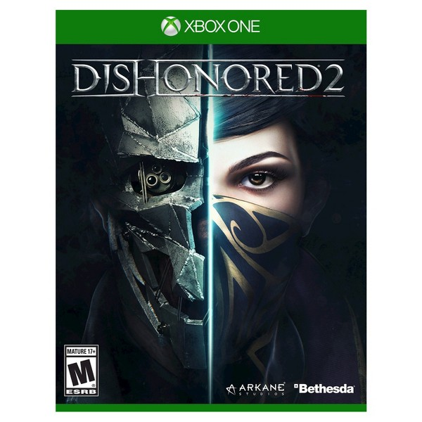 Dishonored 2 product image