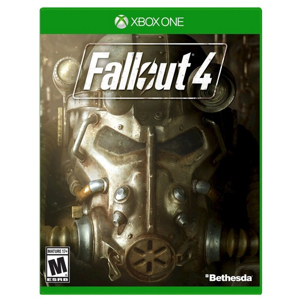 Fallout 4 product image