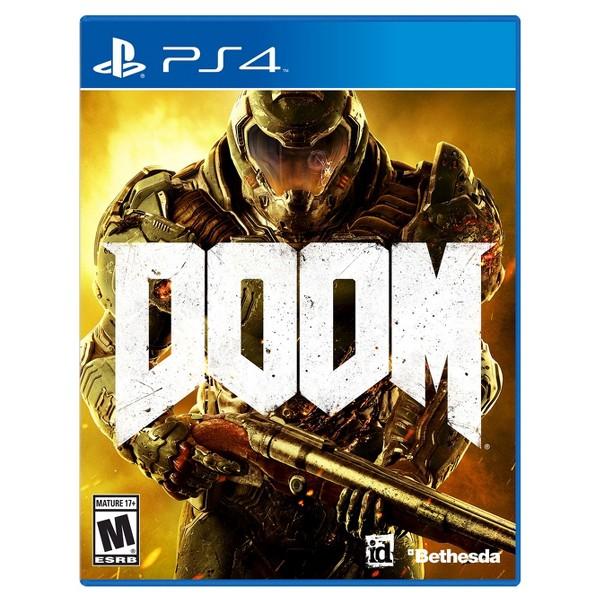 Doom product image
