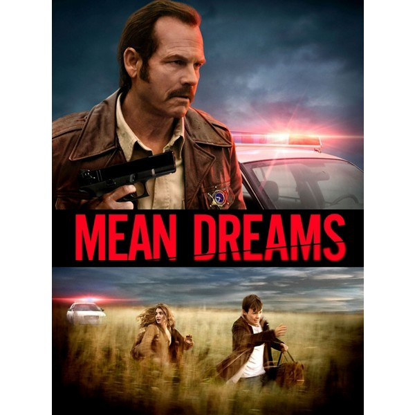 Mean Dreams product image