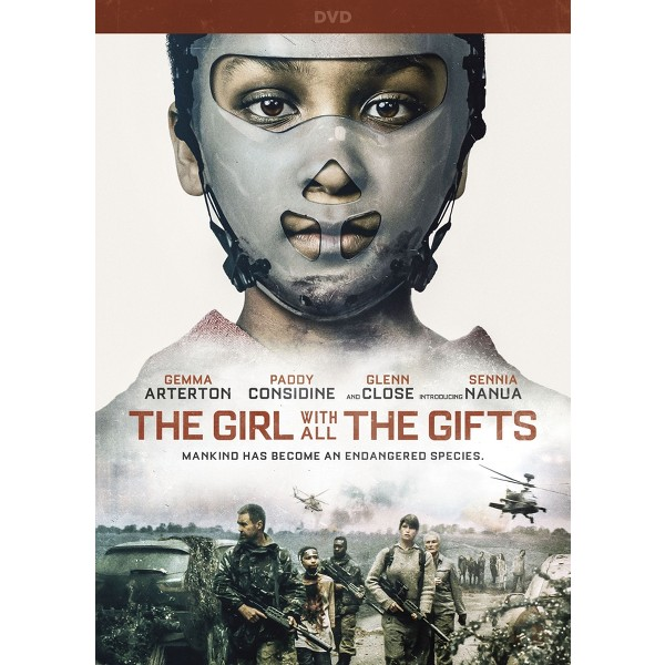 The Girl with All the Gifts product image