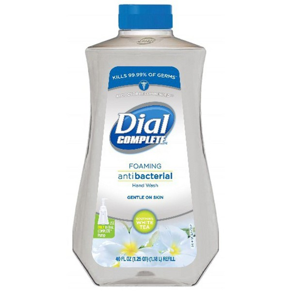 Dial Liquid Hand Soap Refills product image