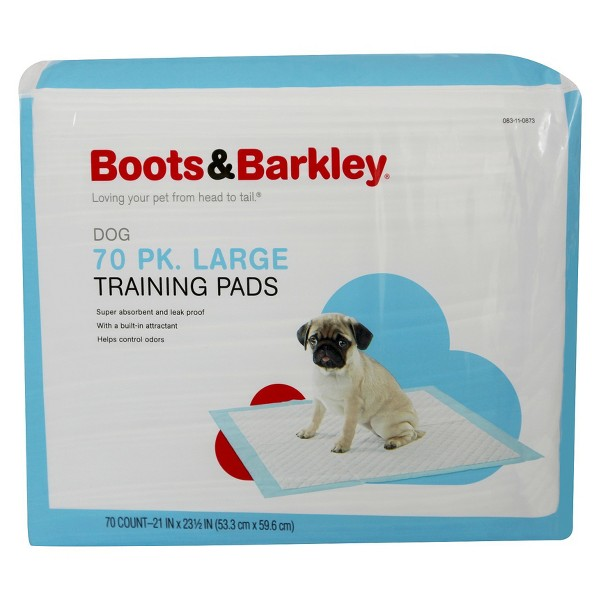 Boots & Barkley Training Pads product image