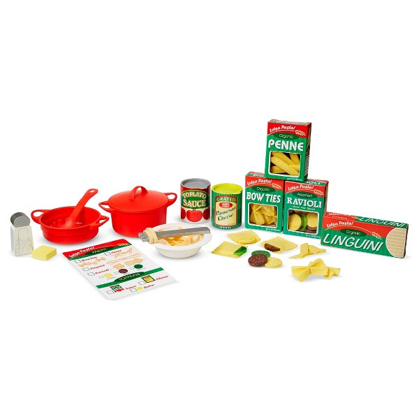 Perfect Pasta Play Set product image