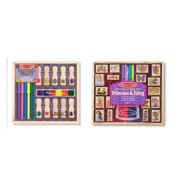 Melissa & Doug Stamp Sets product image