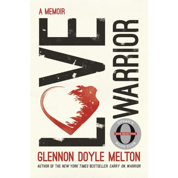 Love Warrior product image