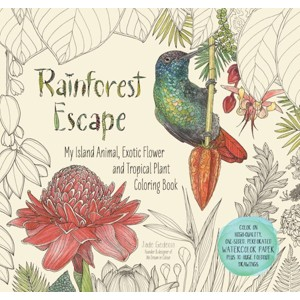 Rainforest Escape