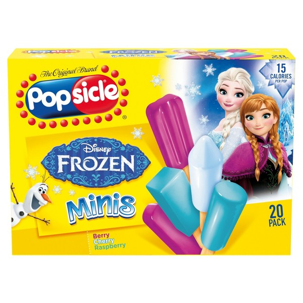 Popsicle product image