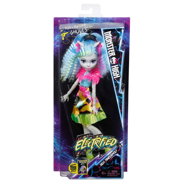 Monster High Electrified product image