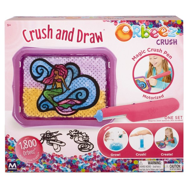 Orbeez Crush & Draw product image
