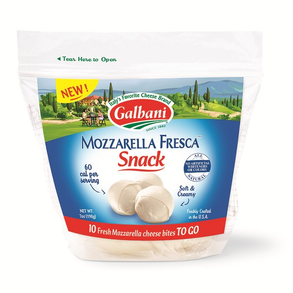 Galbani Fresh Mozzarella product image