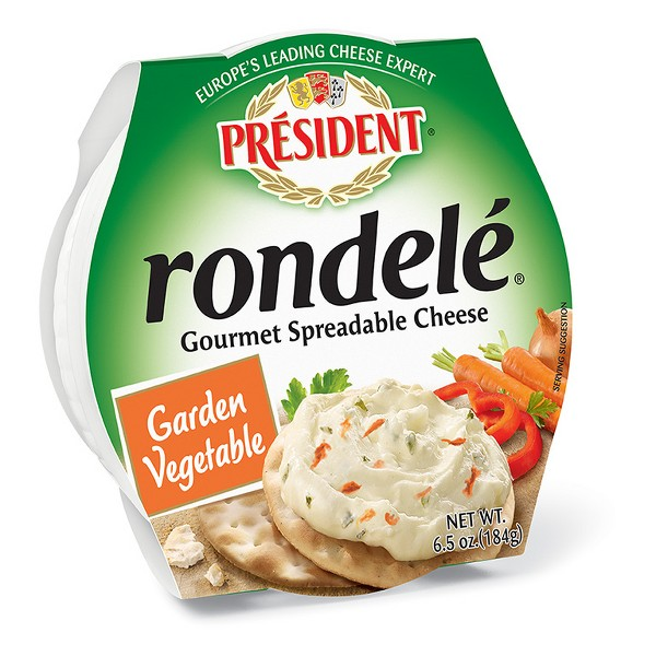 President Rondele product image
