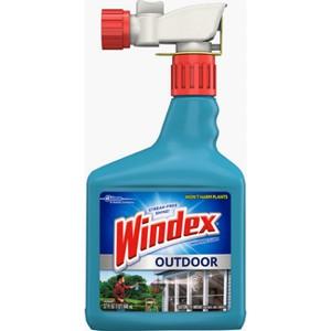 Windex Outdoor