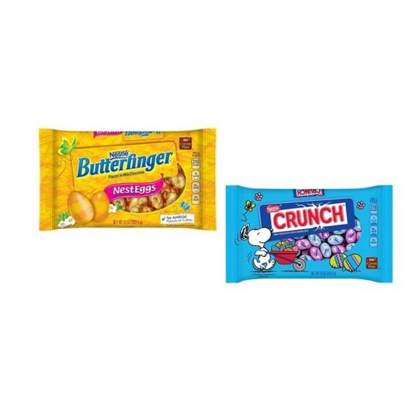 Nestle NestEggs Candy product image