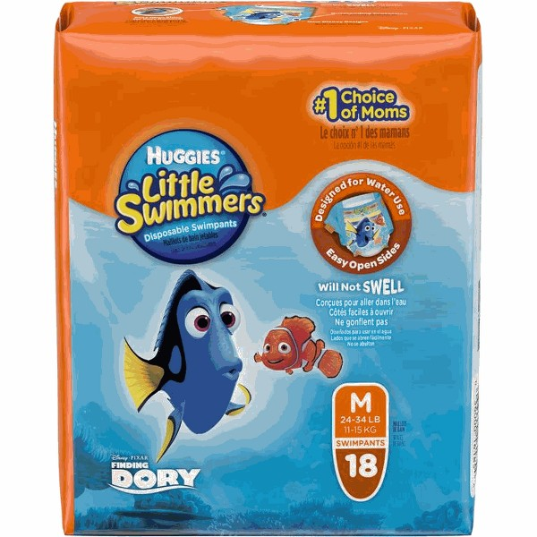 Huggies Little Swimmers Swimpants product image