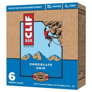 CLIF Bar Energy Bars Multipacks