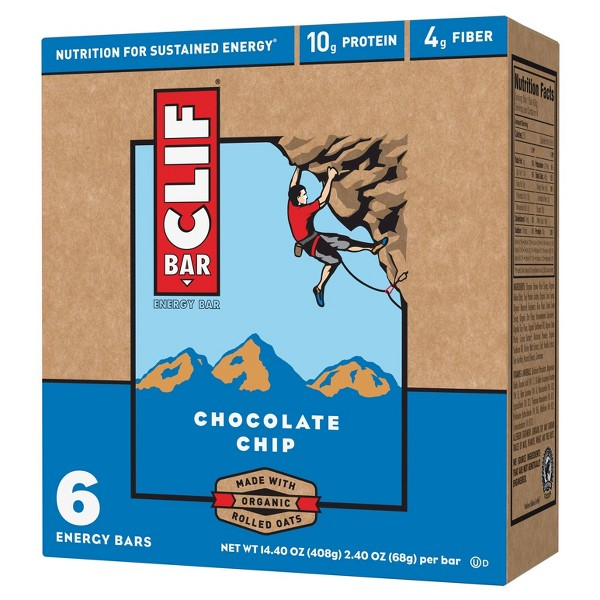 CLIF Bar Energy Bars Multipacks product image