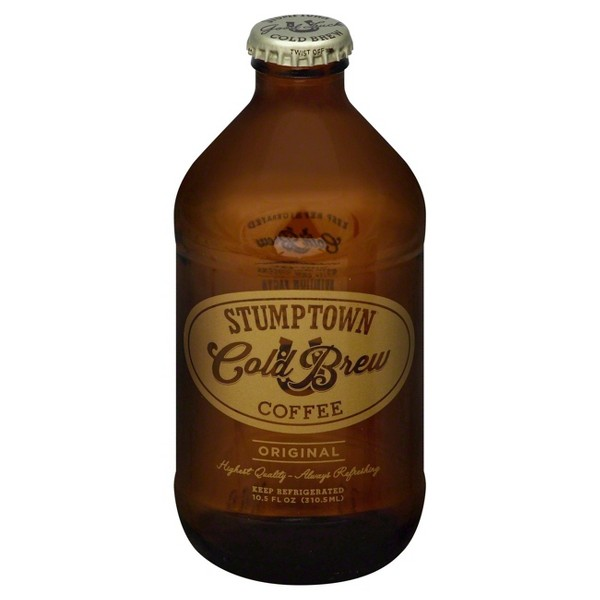 Stumptown Cold Brew Coffees product image