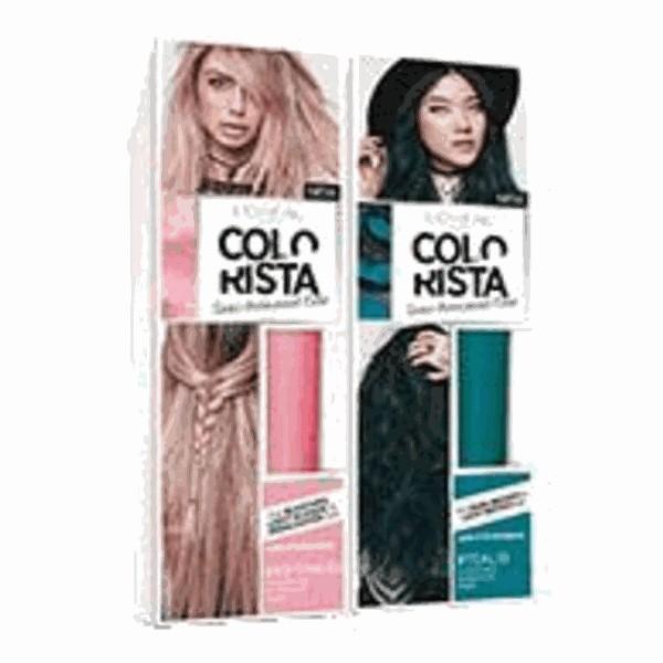 L'Oreal Paris Colorista hair color product image