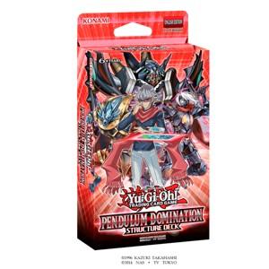Yu-Gi-Oh! Pendulum Domination