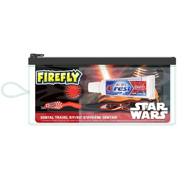 Firefly Star Wars Travel Kit product image
