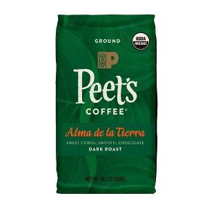 Peet's People & Planet Coffees