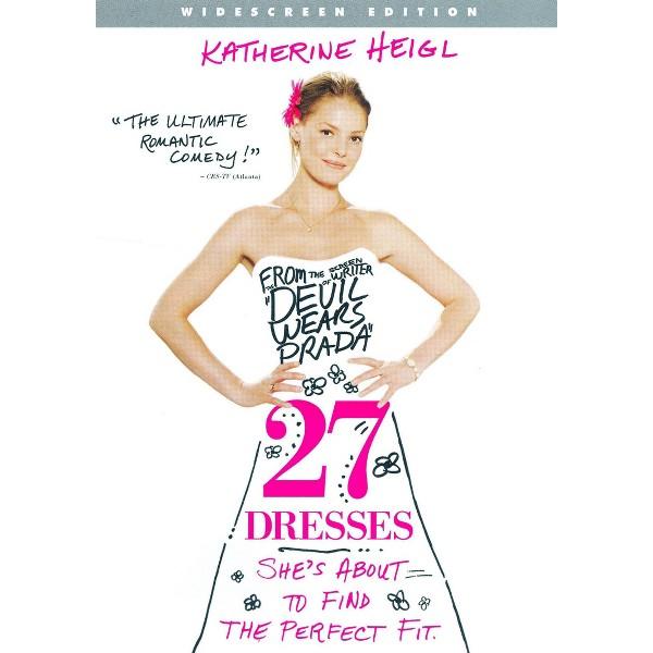 27 Dresses product image