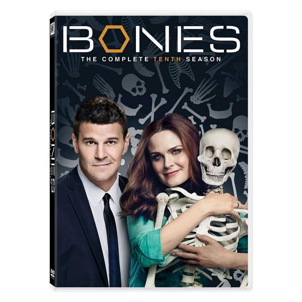 Bones product image