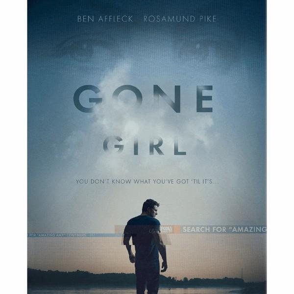 Gone Girl product image