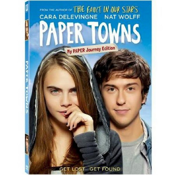 Paper Towns product image